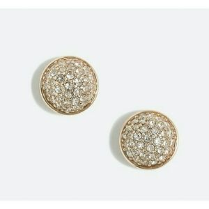 J.Crew Fireball Stud Earrings